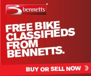 Browse Free Bike Classifieds from Bennetts